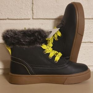 Boys Cat & Jack Boots